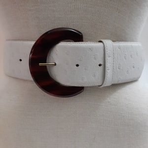 Accessories - The Leather Shop Belt